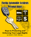 Florida Automobile Accidents - Personal Injuries