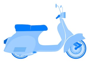 Does Florida Law Require that a Motor Scooter Be Titled and Registered?