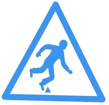 Slip/Trip and Fall Accidents