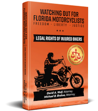 Watching Out for Florida Motorcyclists
